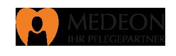 Medeon – Ihr Pflegepartner