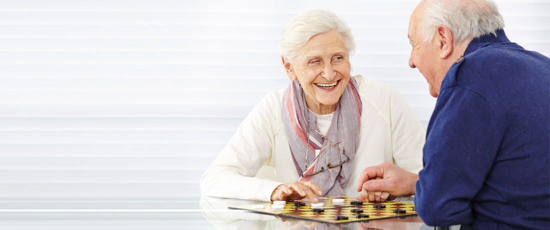 Die Wohngemeinschaft für Senioren!