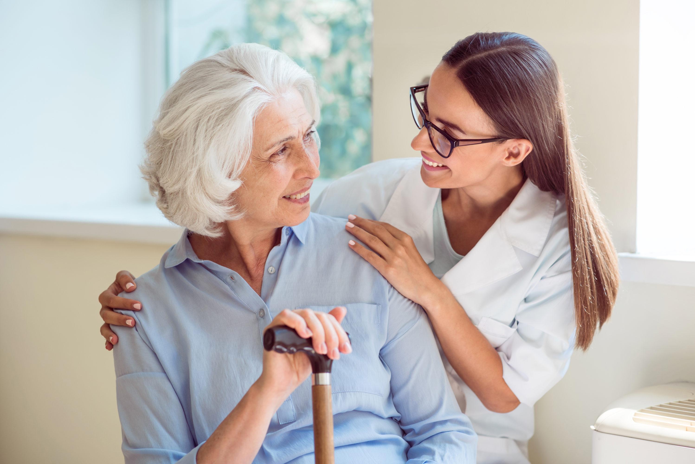 Pflege für Beatmungs- und Intensivpatienten