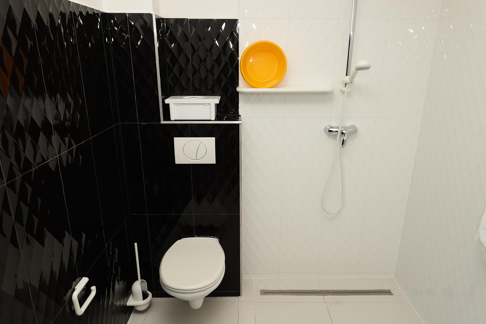 Badezimmer von MEDEON